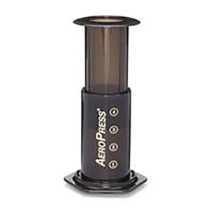 Aeropress Coffee Maker. The most versatile coffee maker you'll ever own! Makes a range of coffees from drip to euro to espresso style.