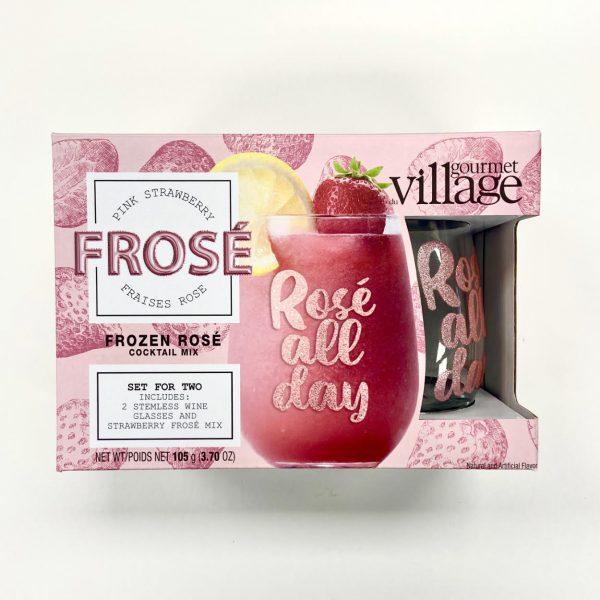 Image of Frosé Gift Set