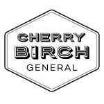 Cherry Birch General Logo