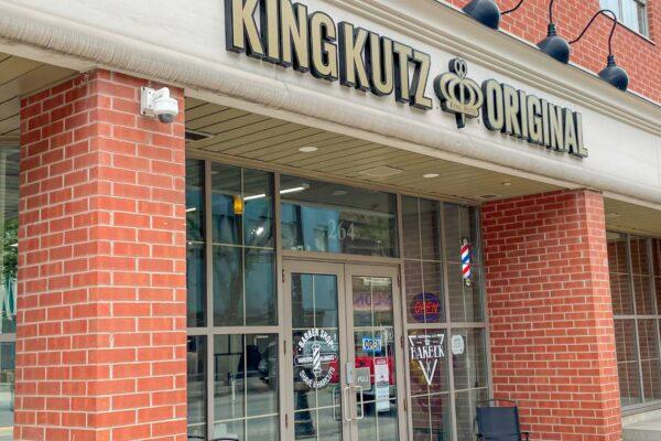 King Kutz