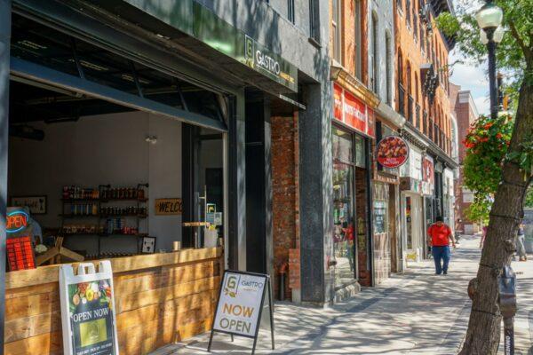 Shop The Village_Gastro Market